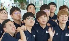 A组第一轮:李哥Carry全场 韩国队险胜越南