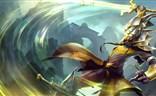 大神怎么玩:韩服第一剑圣!羊刀直取五杀