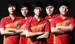 中国战队的辛酸抗韩路 四周年S系列赛回顾