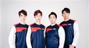 韩国VSG战队首次来华 微博杯娱乐赛趣味多多