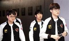 LCK焦点战:SKT能否阻止GRF全胜战绩