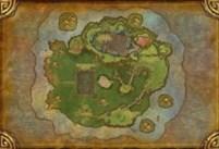 魔兽世界永恒岛断桥怎么过去?wow永恒岛断桥怎么到达对面?