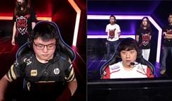 亚洲对抗赛:上中发力杀穿两路 RNG击溃SKT