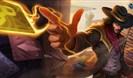 大神怎么玩:刻入灵魂的英雄 最强卡牌玩家