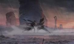 英雄联盟亚索永恩全新动画短片《乘风归》