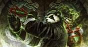 29日更新:迎军团每日职业绘画一熊猫人武僧