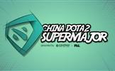 Team Serenity CDEC晋级SuperMajor中国区预选赛
