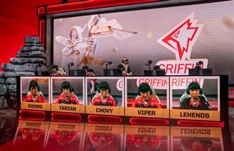 GRF队员喊话CvMax自重 CvMax直播爆料GRF宫斗