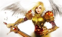 野区新贵审判天使凯尔 吞噬者流派打野攻略
