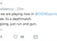 Liquid职业哥Jeemzz批评新赛制毫无合理性
