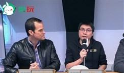 拳头负责人:中国世界赛将扩充到6个城市