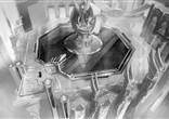 《魔兽世界:暗影国度》——晋升堡垒概念设计