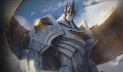 LOL英雄更新介绍:正义巨像-加里奥归来!