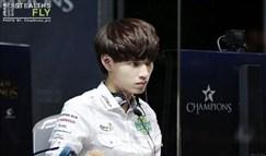 IG俱乐部宣布 原JinAir中单选手Fly正式加盟