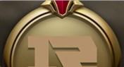 带上纪念版金色RNG战队图标 共庆冠军之夜