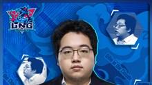 LNG战队官宣:Steak周律希卸任教练一职