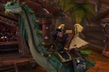 雷龙坐骑自带拍卖行