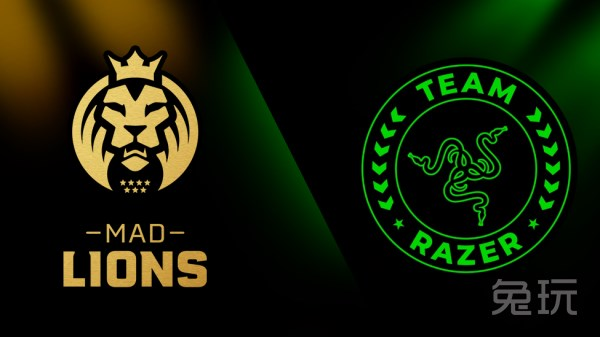 《【煜星娱乐客户端登录】MAD Lions加入Team Razer》