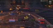 魔兽世界欧服5玩家击杀普通黑手视频展示