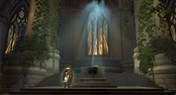 魔兽世界7.0前瞻:圣骑士职业大厅一览