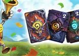 《炉石传说》周年庆 登录免费送卡包卡背