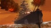 海战世界超清游戏壁纸 震撼来袭