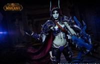 《魔兽世界》COS希尔瓦娜斯铠甲制作教程