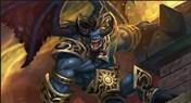 炉石外文翻译 术士玩法宇宙恶魔术卡组攻略