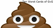 <font color='#FF0000'>炉石传说GVG地精大战侏儒最烂的十张新卡牌</font>