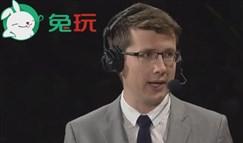RNGvsFNC第二场复盘:FNC没有逼RNG换战术