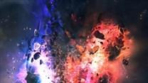 2020银河战争:残忍的微光 摇曳的黑暗