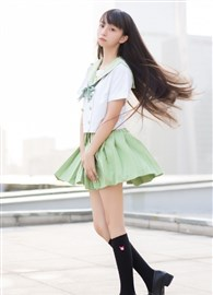 #JK制服#青鸟
