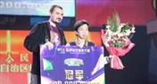 WCA2014世界电子竞技大赛前4名卡组分享
