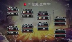 LPL前瞻:JDG挑战EDG 谁将占据4强最后席位