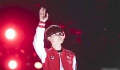 LPL选手霸占韩服第一 Faker在钻五苦练亚索!