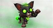 <font color='#FF0000'>收养魔兽淘气包宠物 为Make-A-Wish献爱心</font>