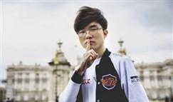 韩网票选历任中单Top10:Faker无悬念登顶