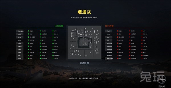 《【煜星娱乐登陆官方】国产RTS《烈火战马》公布实机视频:东风导弹上演逆风翻盘!》