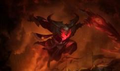 LOL最新英雄宣传视频:影流之镰——凯隐