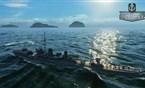 战舰世界美系驱逐使用指南 重量级组视频