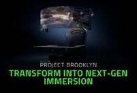 """梦想中的""""电竞椅""""雷蛇CES 2021公布多功能游戏座舱概念设计"""