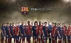 FIFAOL3联赛 巴塞罗那VS皇家社会