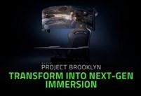 """梦想中的""""电竞椅"""" 雷蛇CES 2021公布多功能游戏座舱概念设计"""