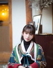 yurisa新年美照
