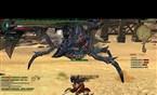 怪物猎人OL太刀单刷王之狩猎 狂轰乱炸般的进攻