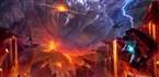 语音讲解 DNF复仇者平民装备单刷黑色火山