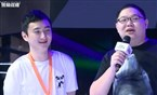 2017Chinajoy熊猫TV众星云集 校长助阵