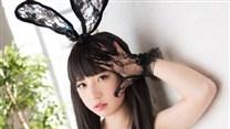 可爱兔女郎萌妹
