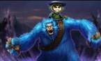 神探苍:肉到没朋友 当前版本第一打野努努