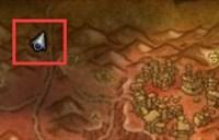 诅咒之地火焰在哪?联盟诅咒之地火焰在哪?
